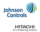JOHNSON CONTROLS HITACHI AIR CONDITIONING