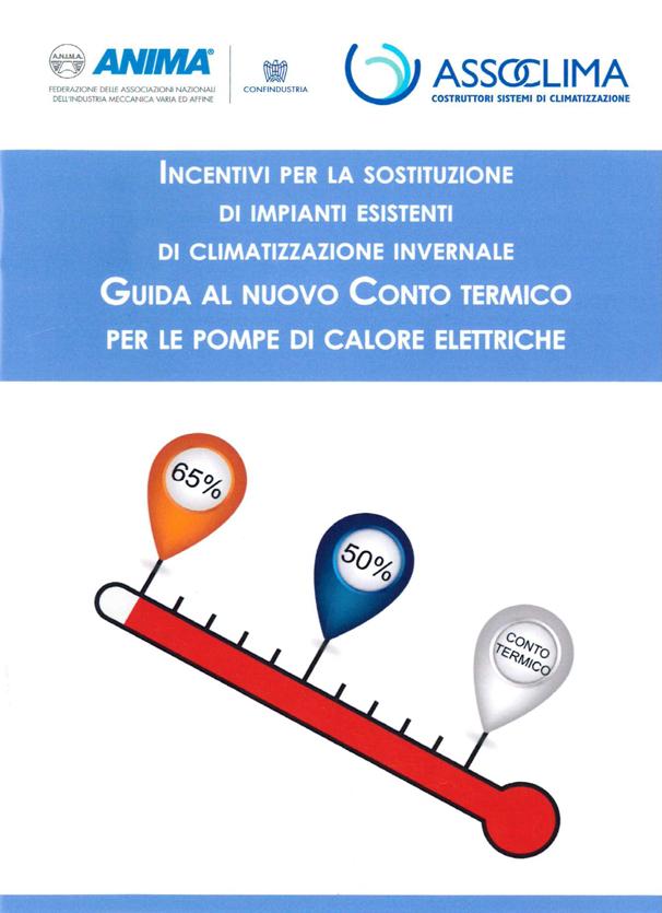 News assoclima 2016 for Enea detrazioni fiscali 2016